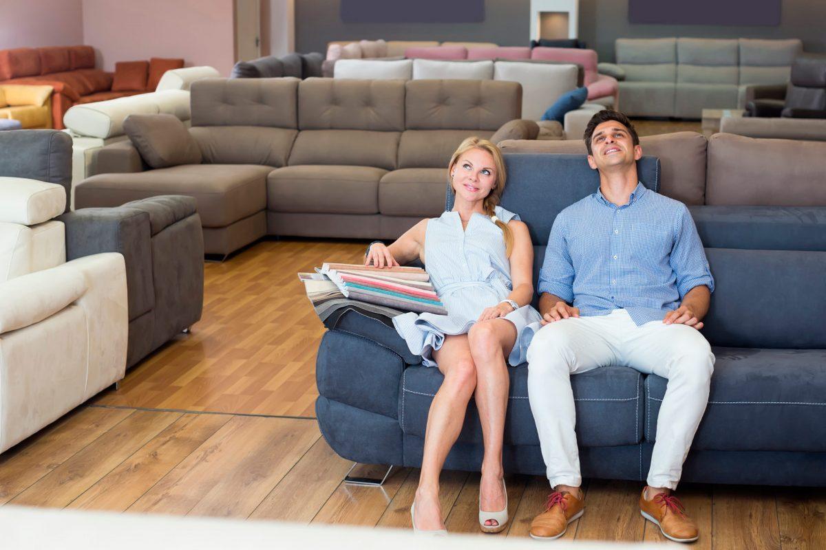 Cosas que deberías saber antes de cambiar de sofá