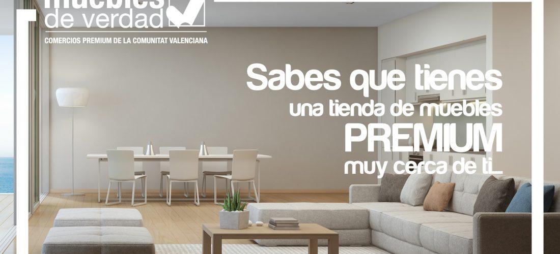 Tiendas Premium, muy cerca de ti.