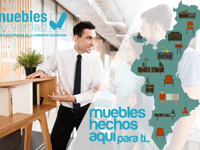 """""""La Ruta del buen mueble de la Comunitat Valenciana"""""""